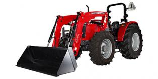 Tractor com - 2016 Massey Ferguson 4700 Series 4707 Deluxe
