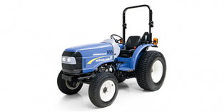 2019 New Holland Workmaster™ Compact 40