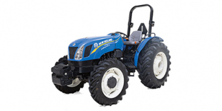 2019 New Holland Workmaster™ Utility Series 60 2WD