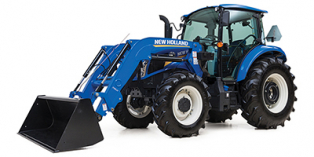 2019 New Holland Powerstar 75 Cab