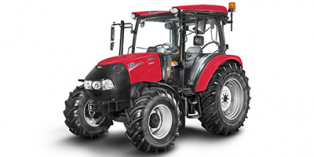 2019 Case IH Farmall® Utility A-Series 75A 2WD with Cab