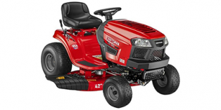 2019 Craftsman Riding Mower T110 42/17.5