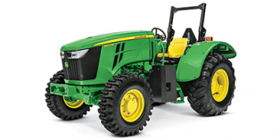 2019 John Deere Low Profile 5100ML