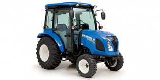 2019 New Holland Boomer™ Compact 40 Cab