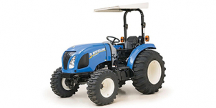 2019 New Holland Boomer™ Compact 55 ROPS