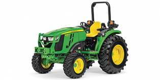 2020 John Deere 4M Series 4066M Heavy Duty