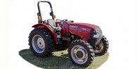 2010 Case IH Farmall® A-Series 45A 4WD
