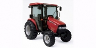 2012 Case IH Farmall® Compact Farmall 50 CVT with Cab