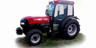 2014 Case IH Farmall® N-Series 95N with Cab