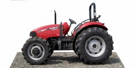 2011 Case IH Farmall® 90 4WD with ROPS