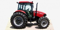 2012 Case IH Farmall® 95 4WD with Cab