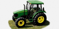 2010 John Deere 5000 Series 5083E (4WD) - Limited