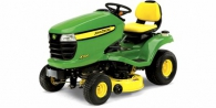 2013 John Deere Select Series X300 SS X300 48X