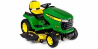 2013 John Deere Select Series X500 SS X500 54X