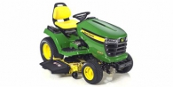 2013 John Deere Select Series X500 SS X540 48X