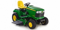 2011 John Deere Select Series X700 SS X740 62X