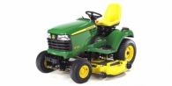 2011 John Deere Select Series X700 SS X744 62X