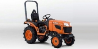2014 Kubota B 2320 Narrow HST