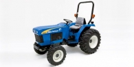2013 New Holland T1500 T1520