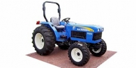 2013 New Holland T1500 T1530