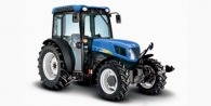 2012 New Holland T4000F Series Narrow T4050F FWD