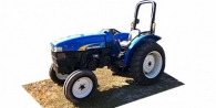 2011 New Holland TT-A Series TT45A