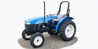 2011 New Holland Workmaster 45 FWD
