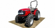 2011 Case IH Farmall® B-Series Farmall 40B