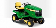 2013 John Deere Select Series X300 SS X310