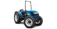 2012 New Holland TD4040F Base