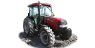 2014 Case IH Farmall® C-Series 85C with Cab