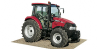2018 Case IH Farmall® C-Series 75C with Cab