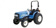 2014 New Holland Workmaster™ 75 4WD