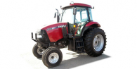 2018 Case IH Farmall® C-Series 120C with Cab