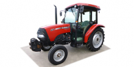 2018 Case IH Farmall® C-Series 65C with Cab