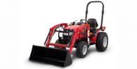 2019 Mahindra MAX™ Series 26XL 4WD Shuttle