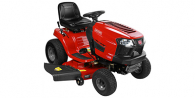 2017 Craftsman Auto Riding Mower 46/17