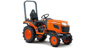 2017 Kubota B 2320 Narrow