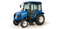 2019 New Holland Boomer™ Compact 45 Cab