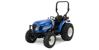 2019 New Holland Boomer™ Compact 50 ROPS