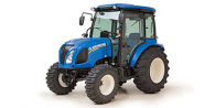 2019 New Holland Boomer™ Compact 55 Cab
