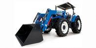 2018 New Holland Workmaster™ 75 4WD ROPS