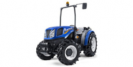 2019 New Holland T3F Compact Specialty T3.80F
