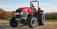 2020 Case IH Farmall® Utility A-Series 105A 4WD with ROPS