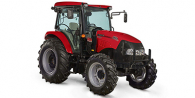 2020 Case IH Farmall® Utility A-Series 115A 4WD with Cab