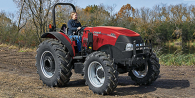 2020 Case IH Farmall® Utility A-Series 95A 4WD with ROPS