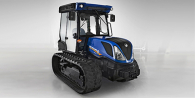 2020 New Holland TK4 Series TK4.100M Cab
