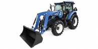 2020 New Holland Workmaster 105 Cab