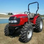 Case IH Unveils Redesigned Farmall B Compact Tractor Lineup
