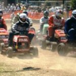 Lawn Mower Races Celebrate End of Summer [Video]